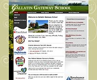 Gallatin Gateway School